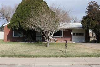 Single Family for sale in 717 Purnell Ave, Stratford, TX, 79084