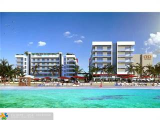 Condo for sale in 777 N Ocean Dr S503, Hollywood, FL, 33019