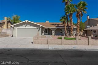Single Family for sale in 5204 BROMLEY Avenue, Las Vegas, NV, 89107
