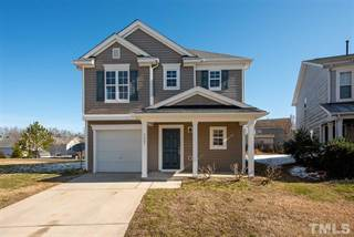 Single Family for sale in 3605 Coulwood Court, Raleigh, NC, 27610