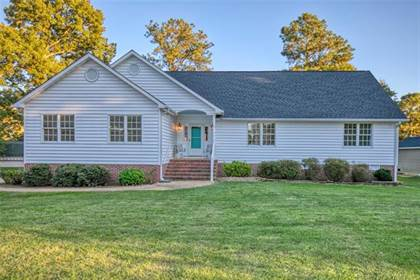 Residential Property for sale in 6021 Tabiatha Lane, Chickahominy Haven, VA, 23089