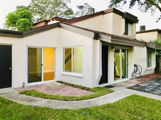 Townhouse for sale in 2095 SUNSET POINT ROAD 1604, Clearwater, FL, 33765