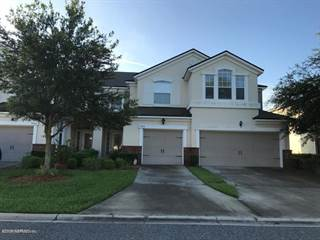 Townhouse for rent in 9468 GRAND FALLS DR, Jacksonville, FL, 32244