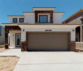Residential Property for sale in 445 Prime Desert Drive, El Paso, TX, 79932