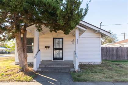 Residential for sale in 824 LOUISIANA ST, Amarillo, TX, 79106