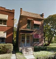 Residential Property for sale in 3821 Kennerly Ave, Saint Louis, MO, 63113