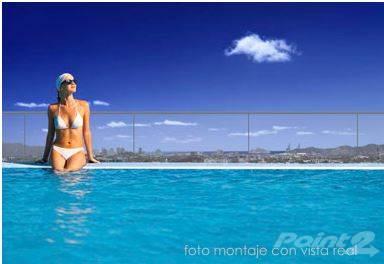 Residential Property for sale in En Santa Marta venta de apartamentos sobre planos, en ambiente familiar, cerca de todo., Santa Marta, Magdalena