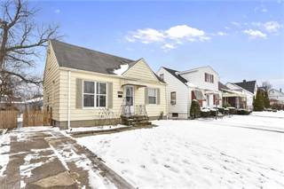 Single Family for sale in 13301 Harold Ave, Cleveland, OH, 44135