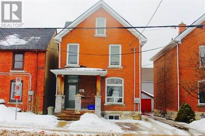 Multi-family Home for sale in 254 Rideau ST, Kingston, Ontario, K7K3A5