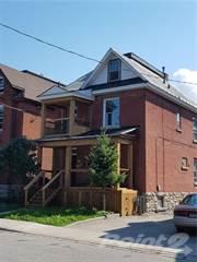 Single Family for rent in 268 FLORA STREET, Ottawa, Ontario