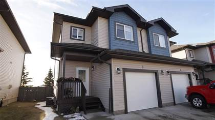 Single Family for sale in 16004 54 ST NW 3, Edmonton, Alberta, T5Y0R1