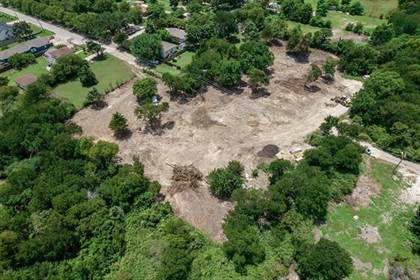 Lots And Land for sale in 6806 Manitoba Avenue, Dallas, TX, 75241