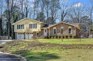Single Family for sale in 747 Ohara Court, Lawrenceville, GA, 30044