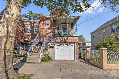 Multifamily for sale in Tenbroeck Ave & Waring Ave Pelham Gardens, Bronx NY 10469, Bronx, NY, 10469