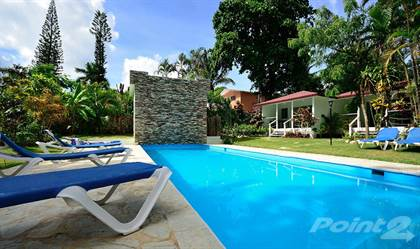 Commercial for sale in Well established hotel walk to Sosua beach, Sosua, Puerto Plata
