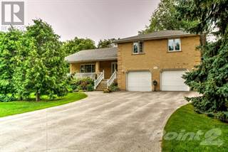 Single Family for sale in 12 WATER Street, Collingwood, Ontario