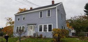 Single Family for sale in 8 East Lane, Bath, ME, 04530