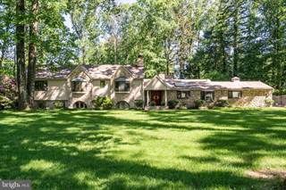 Single Family for sale in 470 DRESHERTOWN ROAD, Fort Washington, PA, 19034
