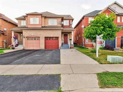 12 Rotunda St,    Brampton,OntarioL6X5C9 - honey homes