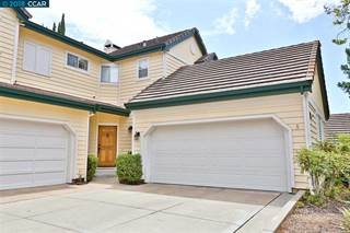 Townhouse for sale in 1383 Shell Ln, Clayton, CA, 94517
