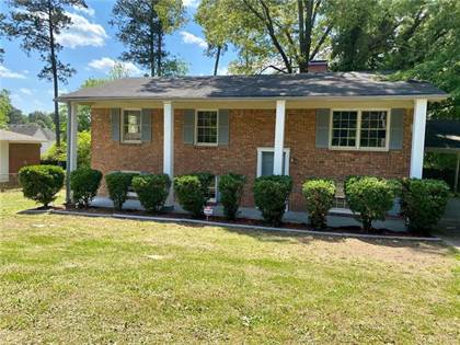 Residential Property for sale in 6115 Hillandale Drive, Atlanta, GA, 30349