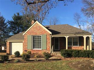 Single Family for sale in 453 Foreston Place, Webster Groves, MO, 63119