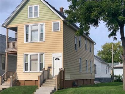Multifamily for sale in 1953 N 20th St 1955/1955A, Milwaukee, WI, 53205