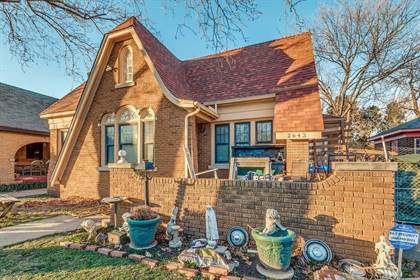 Residential for sale in 2643 NW 12th Street, Oklahoma City, OK, 73107