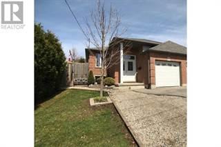Single Family for sale in 107 KING ST E, Ingersoll, Ontario, N5C1G8