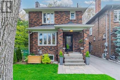 Single Family for sale in 77 BRUMELL AVE, Toronto, Ontario, M6S4G6
