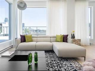 Apartment for sale in 385 Rue St-Martin, #PH708, Montreal, Quebec