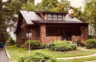 Single Family for sale in 22 Ethel Place, Metuchen, NJ, 08840
