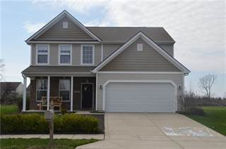 Single Family for sale in 5874 Brookstone Drive, Indianapolis, IN, 46234