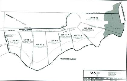 Lots And Land for sale in 40 Clamshell Lane (Lot 16-5), Charlotte, New Brunswick