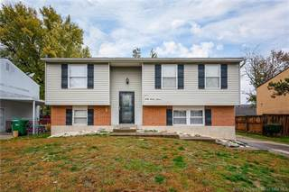 Single Family for sale in 4711 Aledo Ct, Louisville, KY, 40229
