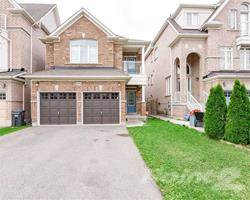 Residential Property for sale in 4526 Centretown Way, Mississauga, Ontario, L5R0C7