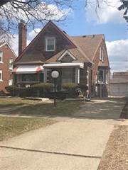Single Family for sale in 16836 WHITCOMB Street, Detroit, MI, 48235