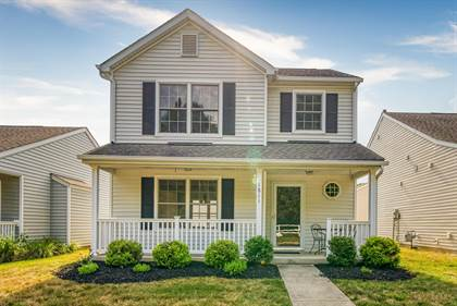 Residential for sale in 1811 Canopy Lane, Columbus, OH, 43219
