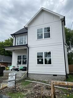 Residential Property for sale in 2719 Meharry Blvd, Nashville, TN, 37208
