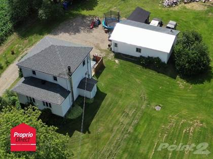Residential Property for sale in 69 Route 391, Saint-Eugene-de-Guigues, Quebec