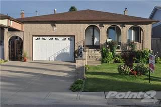 Residential Property for sale in 145 GREENCEDAR Drive, Hamilton, Ontario