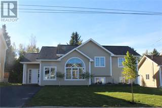 Single Family for sale in 52 Cumberland, Moncton, New Brunswick, E1G0Z8