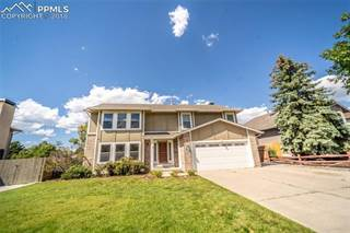 Single Family for sale in 7820 Conifer Drive, Colorado Springs, CO, 80920