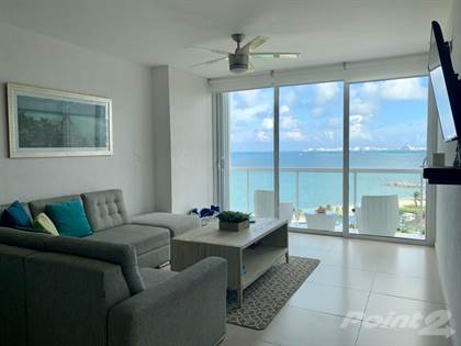 Residential Property for sale in CONDO FOR SALE WITH SPECTACULAR VIEW OF THE CARIBBEAN SEA, Cancun, Quintana Roo