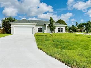 Single Family for sale in 799 SE Majestic Terrace, Port St. Lucie, FL, 34983