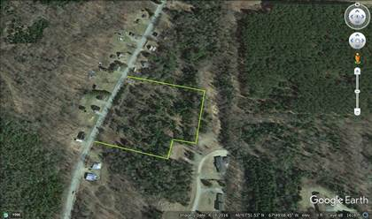 Lots And Land for sale in Guy Street, Houlton, ME, 04730
