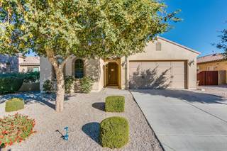 Single Family for sale in 16966 W RIO VISTA Lane, Goodyear, AZ, 85338