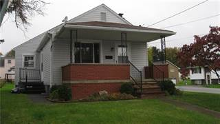 Single Family for sale in 941 Temple Ave., New Castle, PA, 16101