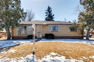 Single Family for sale in 9790 East 5th Avenue, Aurora, CO, 80010