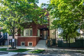 Multi-family Home for sale in 3351 West Crystal Street, Chicago, IL, 60651